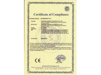 Certificate of Compliance-2